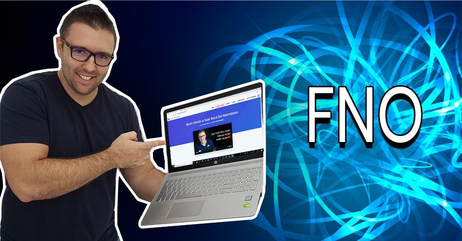Formula Negocio Online - FNO - Alex Vargas - Curso de Marketing Digital