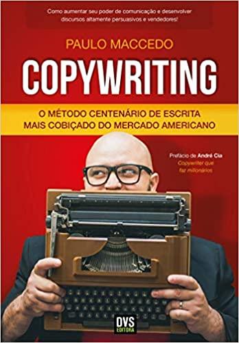 Copywriting - Paulo Maccedo