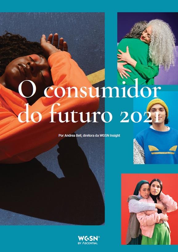 O Consumidor do Futuro 2021