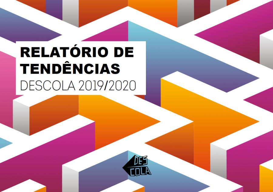 Relatorio de Tendencias Descola 2019 2020