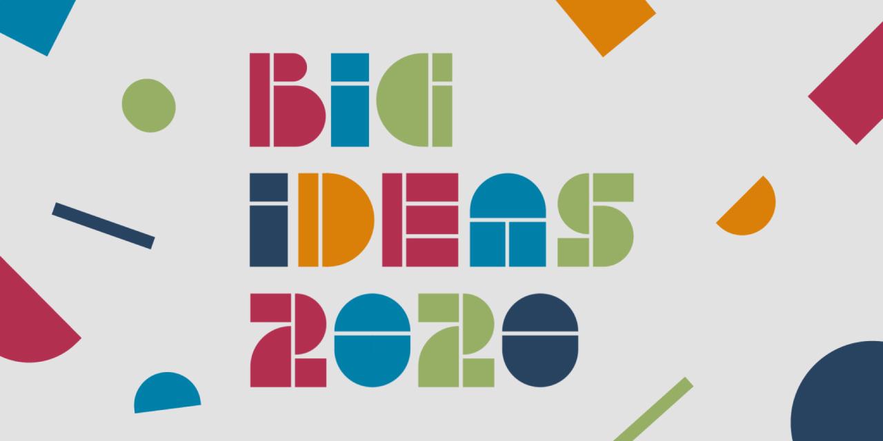 Big Ideas Linkedin 2020