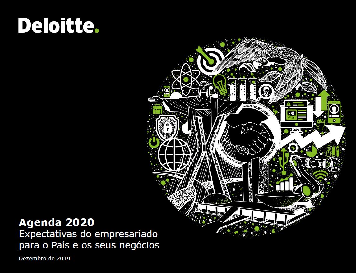 Deloitte - Agenda 2020