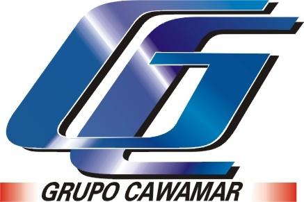 Logo Grupo Cawamar