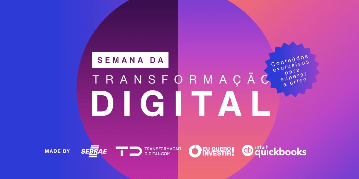 Semana da Transformação Digital - Rappi