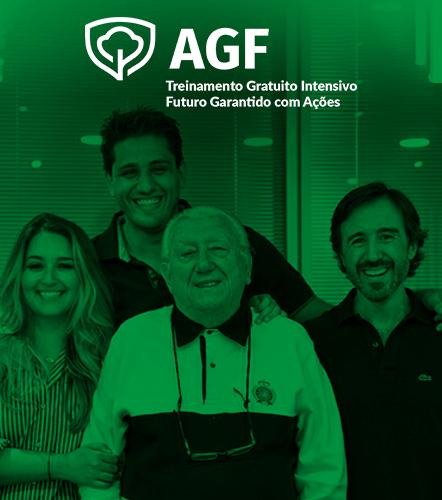 AGF - Luiz Barsi Filho - Açoes Garantem o Futuro