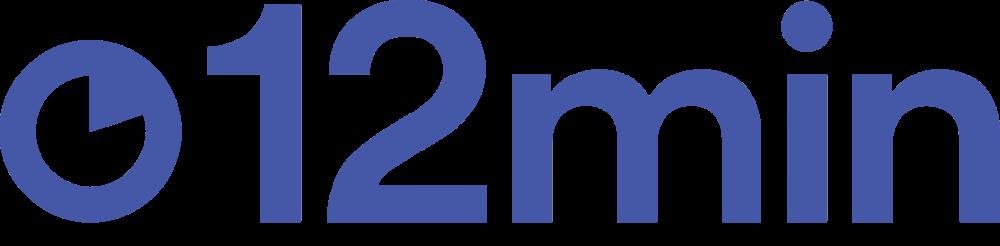 Logo 12min