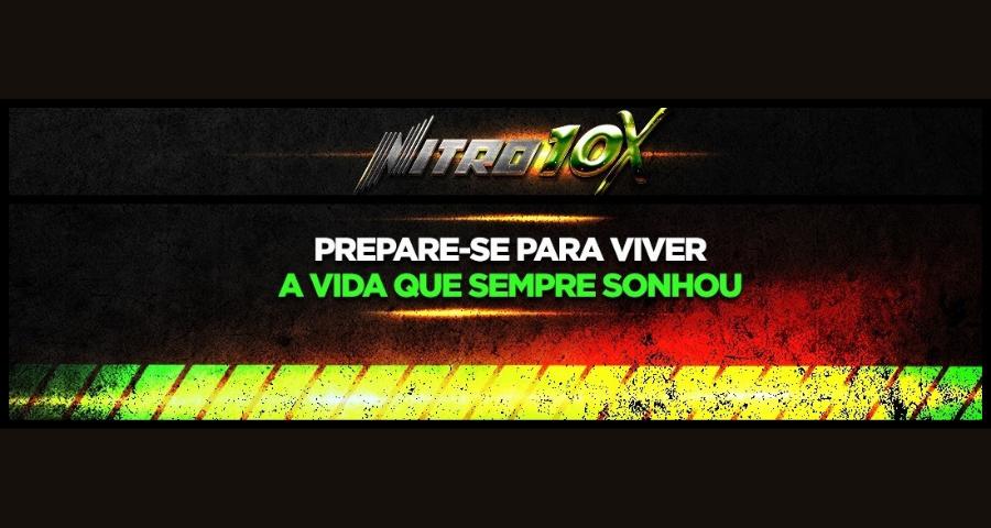 Nitro 10X - Imagem Destacada