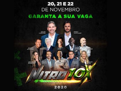 Nitro 10X - Power Ads - 420 x 315