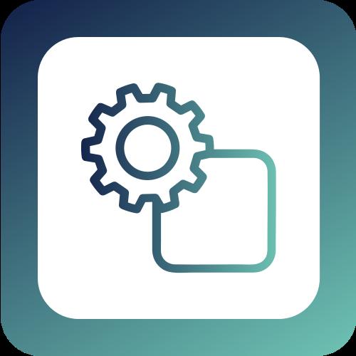 Plataforma de Marketing Digital - Criador de Aplicativos