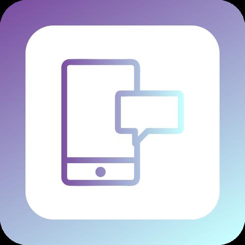 Plataforma de Marketing Digital - Builderall - Envio de SMS