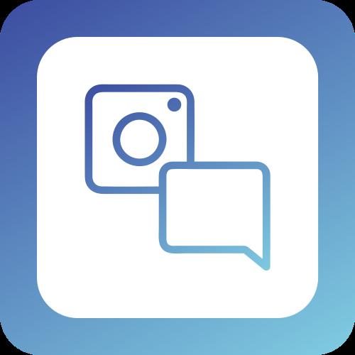 Plataforma de Marketing Digital - Builderall - Instagram AutoResponder