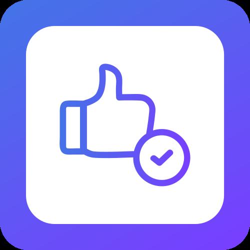 Plataforma de Marketing Digital - Builderall - Pop-up de Prova Social