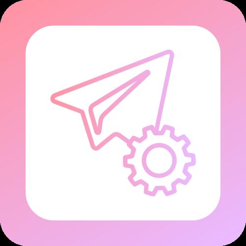 Plataforma de Marketing Digital - Builderall - Telegram