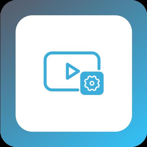 Builderall - Video Hosting