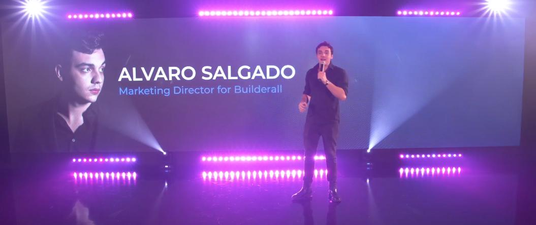 Plataforma de Marketing Digital Builderall - Álvaro Salgado